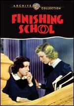 Finishing School