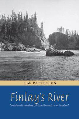 Finlay's River - Patterson, R M