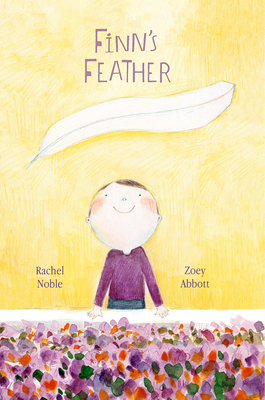 Finn's Feather - Noble, Rachel
