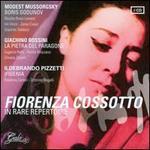 Fiorenza Cossotto in Rare Repertoire - Alvino Misciano (vocals); Eugenia Ratti (vocals); Fiorenza Cossotto (vocals); Franco Calabrese (vocals);...