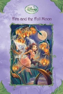 Fira and the Full Moon - Herman, Gail