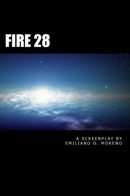 Fire 28 - Moreno, Emiliano D