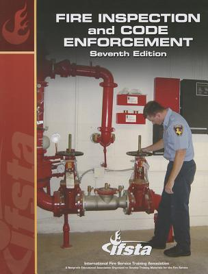 Fire Inspection and Code Enforcement - Murnane, Lynne, and Stowell, Fred, and Adams, Barbara (Editor)