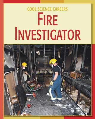 Fire Investigator - Heinrichs, Ann