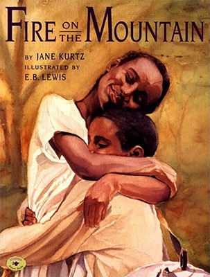 Fire on the Mountain - Kurtz, Jane