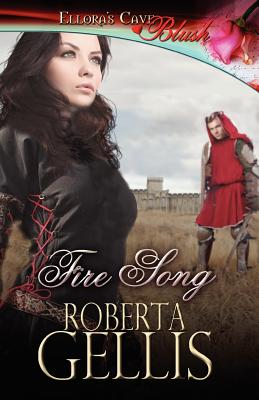 Fire Song - Gellis, Roberta