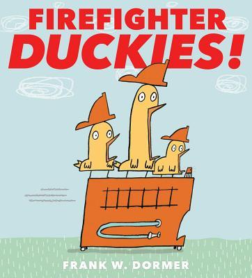 Firefighter Duckies! - Dormer, Frank W