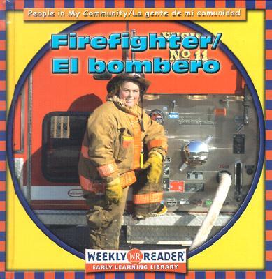 Firefighter - Gorman, Jacqueline Laks