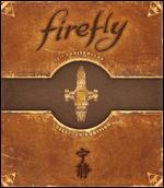 Firefly: 15th Anniversary Collector's Edition [Blu-ray] -