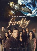 Firefly: The Complete Series [4 Discs]