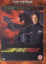 Firefox - Clint Eastwood