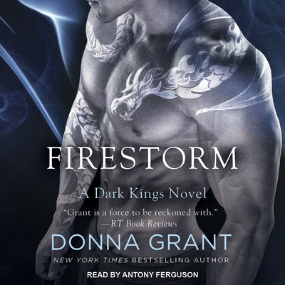 Firestorm - Grant, Donna, and Ferguson, Antony (Narrator)