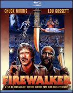 Firewalker [Blu-ray] - J. Lee Thompson