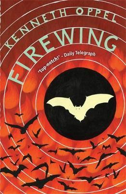 Firewing - Oppel, Kenneth