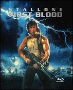 First Blood [SteelBook] [Blu-ray]