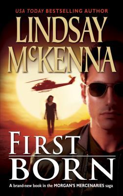 First Born - McKenna, Lindsay