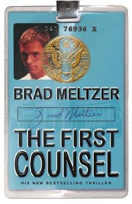 First Counsel - Meltzer, Brad