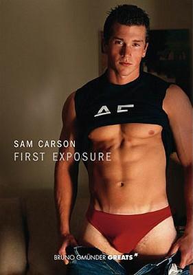 First Exposure - Carson, Sam (Photographer)