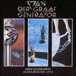 First Generation (Scenes from 1969-1971)