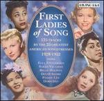 First Ladies of Song [ASV/Living Era]