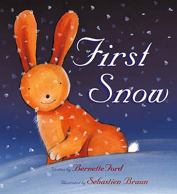 First Snow - Ford, Bernette