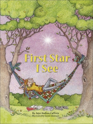 First Star I See - Caffrey, Jaye Andras