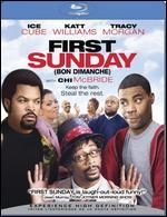 First Sunday [French] [Blu-ray]