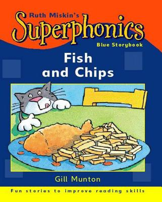 Fish and Chips - Munton, Gill