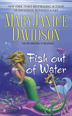Fish Out of Water - Davidson, MaryJanice