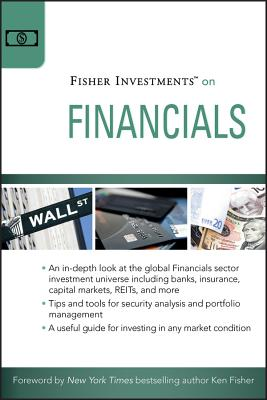 Fisher Investments on Financials - Fisher Investments, and Kriz, Jarred