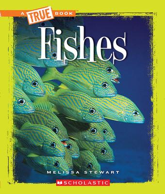 Fishes - Stewart, Melissa