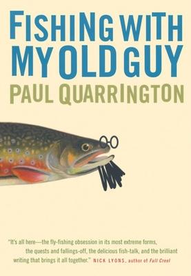 Fishing with My Old Guy - Quarrington, Paul