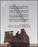 Five Easy Pieces [Criterion Collection] [Blu-ray]