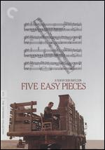 Five Easy Pieces [Criterion Collection] - Bob Rafelson