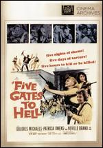 Five Gates to Hell - James Clavell