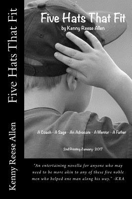 Five Hats That Fit - Allen, Kenny Reese, and Phillips, Joan (Editor)