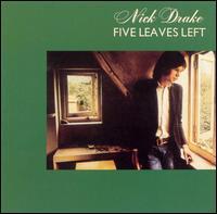 Five Leaves Left [LP] - Nick Drake