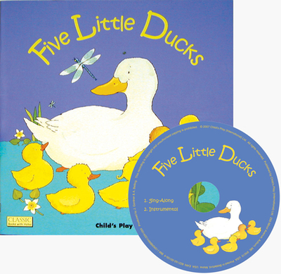 Five Little Ducks -