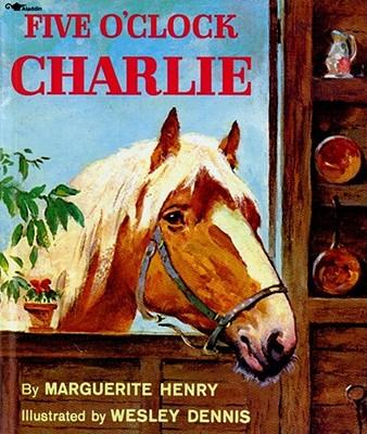 Five O'Clock Charlie - Henry, Marguerite