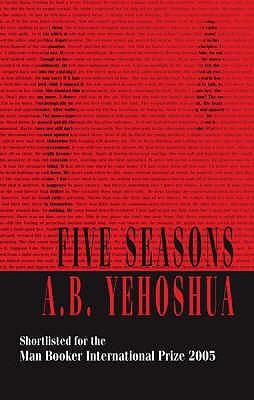 Five Seasons - Yehoshua, A. B.