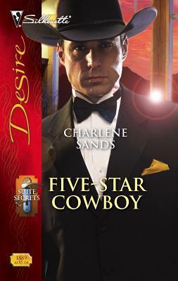 Five-Star Cowboy - Sands, Charlene
