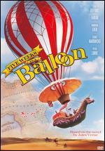 Five Weeks in a Balloon - Irwin Allen