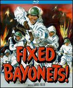 Fixed Bayonets [Blu-ray]