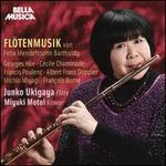 Flötenmusik von Felix Mendelssohn Bartholdy
