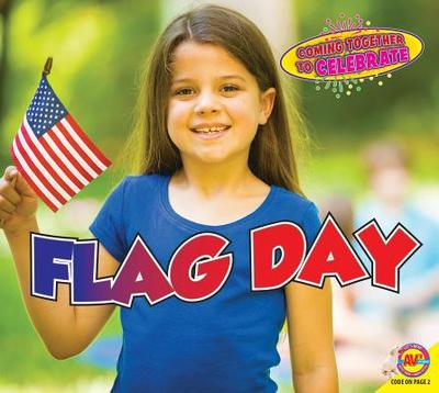 Flag Day - Gillespie, Katie