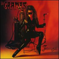 Flame Job - The Cramps