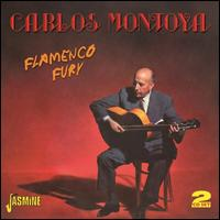 Flamenco Fury - Carlos Montoya