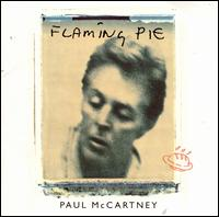Flaming Pie - Paul McCartney