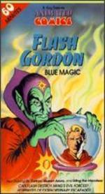 Flash Gordon: Blue Magic