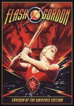 Flash Gordon [Saviour of the Universe Edition]